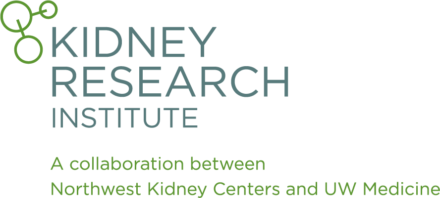 Support the Kidney Research Institute