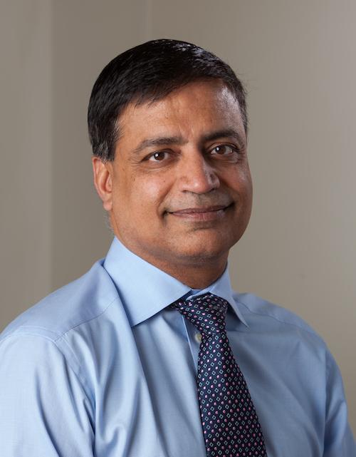 Dr. Rajnish Mehrotra