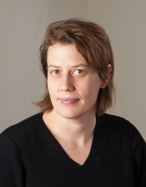 Dr. Cassianne Robinson-Cohen