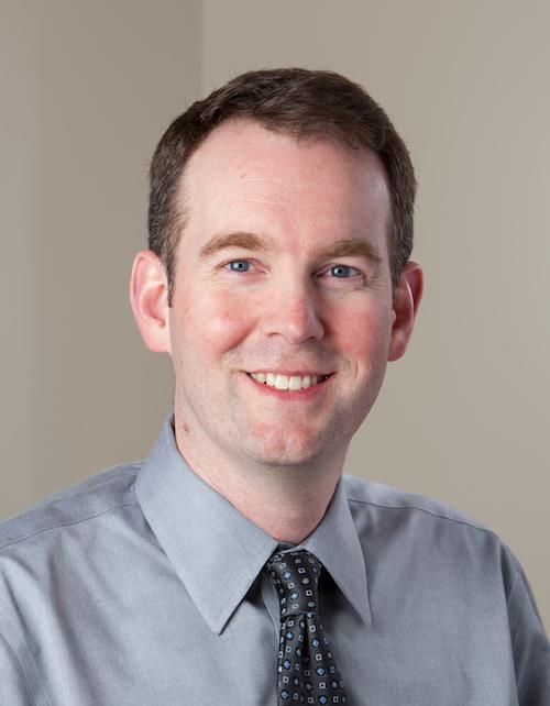 Dr. Ian de Boer