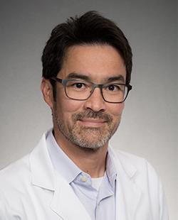 Dr. Mark Wurfel