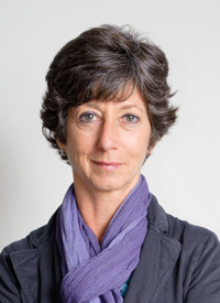 Dr. Adeera Levin, a member of the Kidney Research Institute's Scientific Advisory Committee.