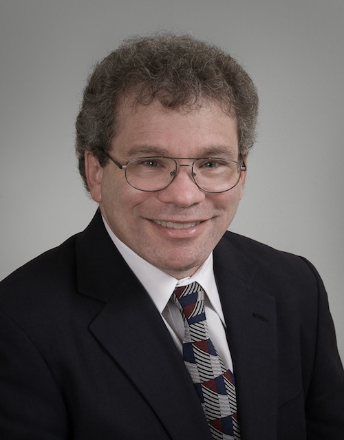 Dr. Irl B. Hirsch, an investigator at the Kidney Research Institute in Seattle.