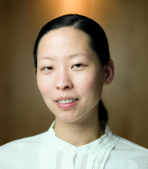 Susan P.Y. Wong, M.D.