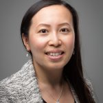 Janice Yu, KRI Grants Manager